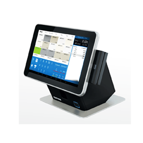 "10.1"" or 13.3 Touch Screen POS System - Custom 13"