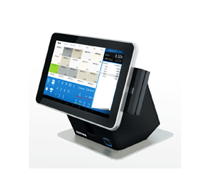 "10.1"" or 13.3 Touch Screen POS System - Custom GENIUS 13"