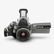 Camera for (Gas) Methane and VOC detection | FLIR GF320