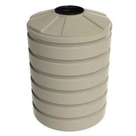1,200 Litre Chemical Tank