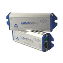 Longspan Camera Unit | Extended POE In and POE Out