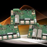 Rugged Gigabit Ethernet Switch Solution | MAGBES-20 Series