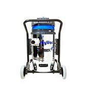 SKYVACUUM Industrial 85 Gutter Cleaning System - Vacuum Cleaner