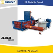 Enerpat Automatic Waste Metal Baler