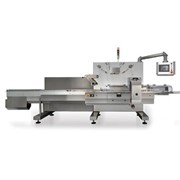 Packaging Machines | PFM Zephyr Flow-wrappers