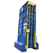 CHEP Double Pallet Dispenser