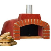 Valoriani Residential Wood Fired Oven FVR120 Series