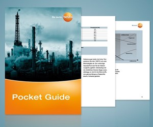 Emissions and process measurement guidelines