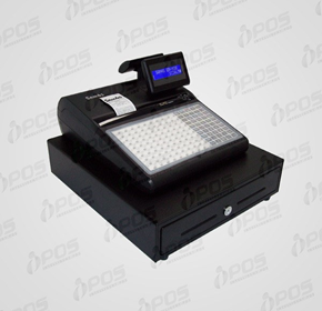 Dual Station Thermal Printing Cash Register | ER-920 | Sam4s