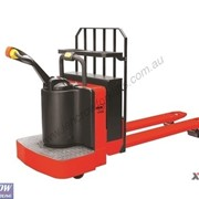 Pallet Truck | Heavy Duty Ride On Pallet Jack CBD25(30)T