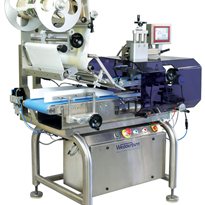 Labeling Packaging Equipment/Solution