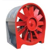 Industria Centrifugal & Axial Fans | Ezi-Duct