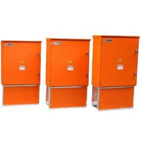 IP 66 Heavy Duty Electrical Enclosures