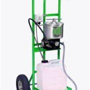 1 Pot Filtration Trolley Unit