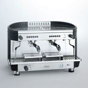 Espresso Machine | Bezzera Modern 2 Group Ellisse