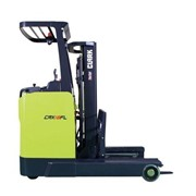 Electric Reach Truck | CRX18/20/25FL