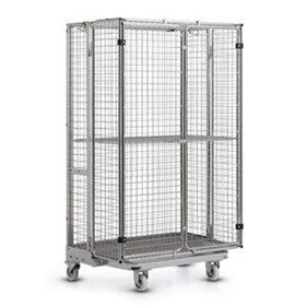 Roll Cages | RC/N6 Mobile Container