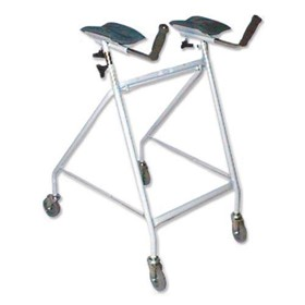 Walker Frame | Forearm Support Walker