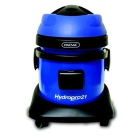 Hydropro 21 Wet/Dry Vacuum Cleaner