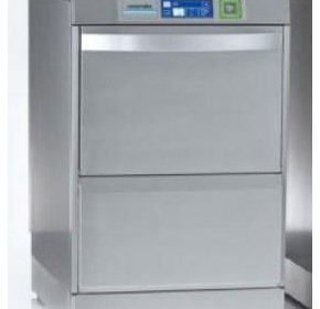 Winterhalter Glass Washer WS-UC-S Excellence-I