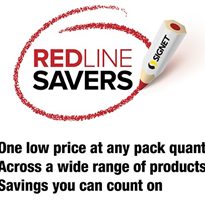 RedLine Savers-A new pricing initiative that's helping businesses save