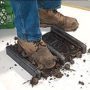 Mud Chucker Boot and Shoe Scraping Mat