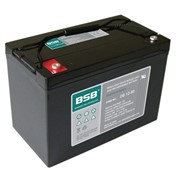 Industrial Batteries I DB Series