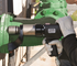 Enerpac's PTW series pneumatic torque wrench used in pipeline applications