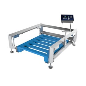 Weighing Equipment | Syspal Pallet Weigh Scales