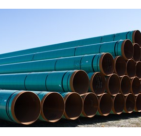 SAWL Pipe - Welded Steel Pipe, Pipe Pile, Structural Pipe, Sewage Pipe