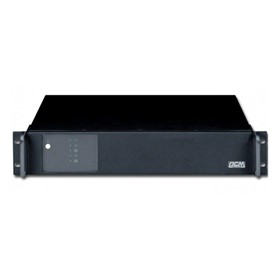 Uninterruptible Power Supplies (UPS) | PCM King Pro Rack 3000