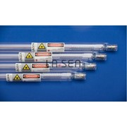 Laser Tube CO2 |  EFR ZN-1250 Series