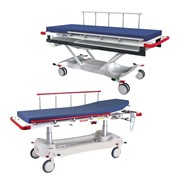 Emergency Trauma Stretchers