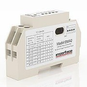Interface DIN Rail Mount Signal Conditioner | DMA2