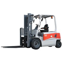 4000kg to 5000kg Lithium Battery Operated Forklift Truck | G Series
