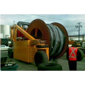 Cable Reel | Spool Carrier