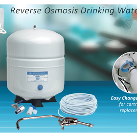 Water Purification Systems | RO Range
