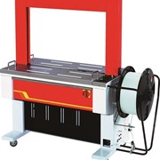 Automatic Strapping Machine |TP-601D | Trio Packaging