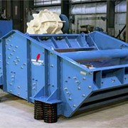 Conn-Weld Dewatering Vibrating Screens