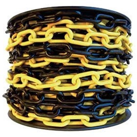 Barrier Chain (Plastic)