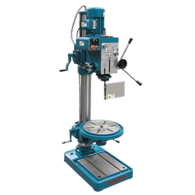 Brobo | Geared Head Drilling & Tapping Machine | BDF32-1 & BDF45-1