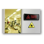 Warning Lights | Large Area LED Signs - Ultra Range
