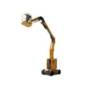 Electric Articulating Boom Lift |  HA12CJ