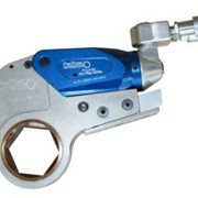 PTLC - Low Clearance Hydraulic Torque Wrench