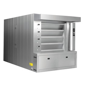 Industrial Deck Oven