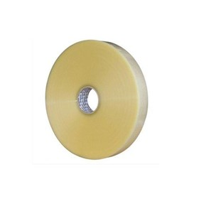 73240 Machine Tape, 72mm x 1000m - Clear