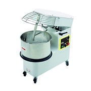 Moretti Forni Spiral Dough Mixer IMIX R Imix Removable Bowl, IMR38/2