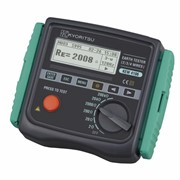 Kyoritsu Ground Resistance / Earth Resistivity Testers  - 4106