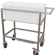 Emery Bin Trolley | SP443.51