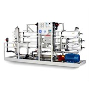 Reverse Osmosis System | E-Series